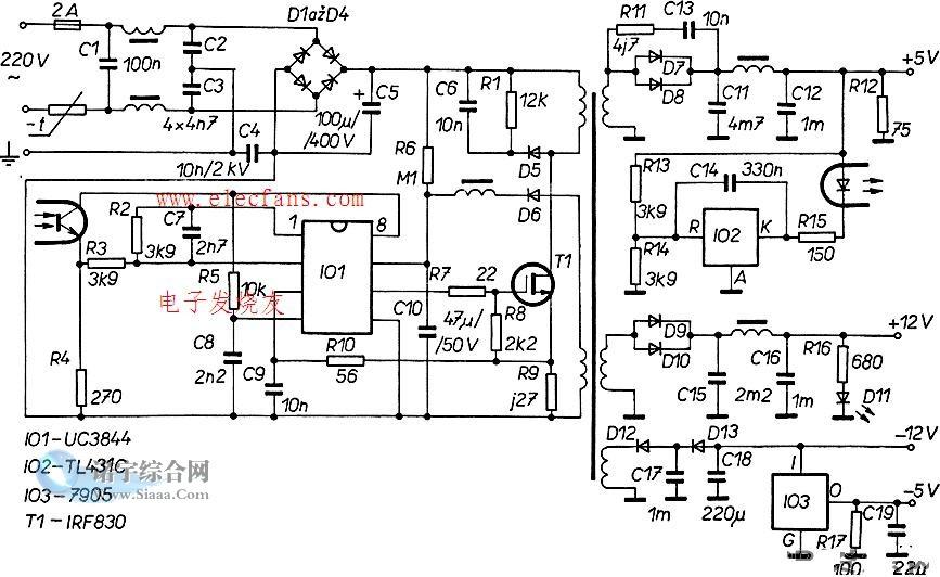 3分别为:4v,9v,2.6v.大概为标称的80%.测得3845ic6脚交流电压为:6.