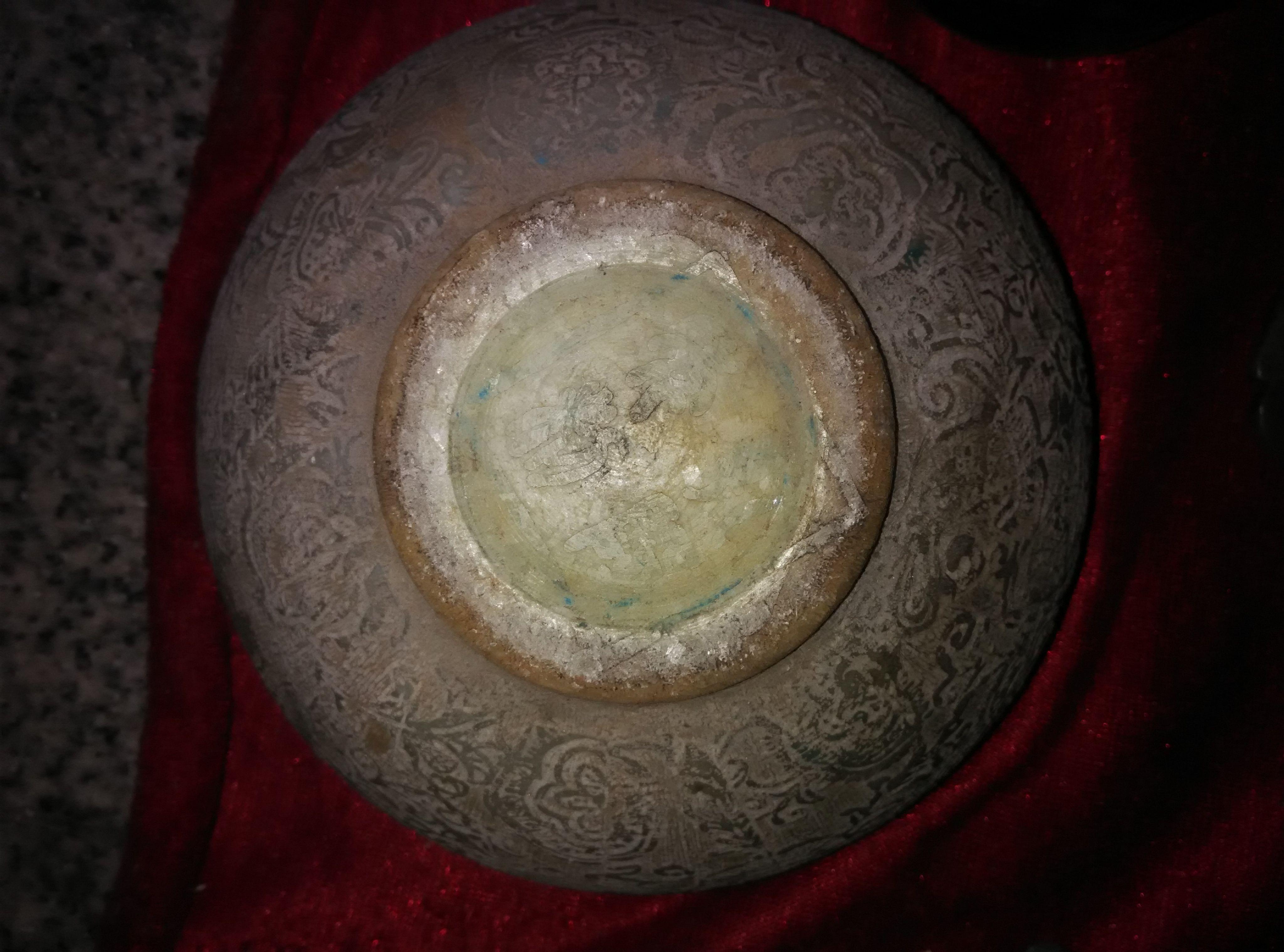 这是哪个朝代的碗?图片