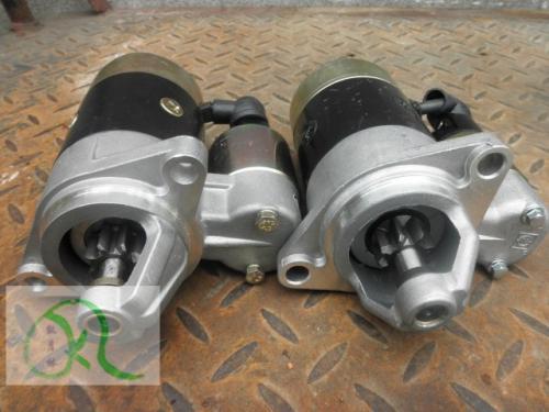 柴油机发电机,起动机,蓄电池,的正确接线法