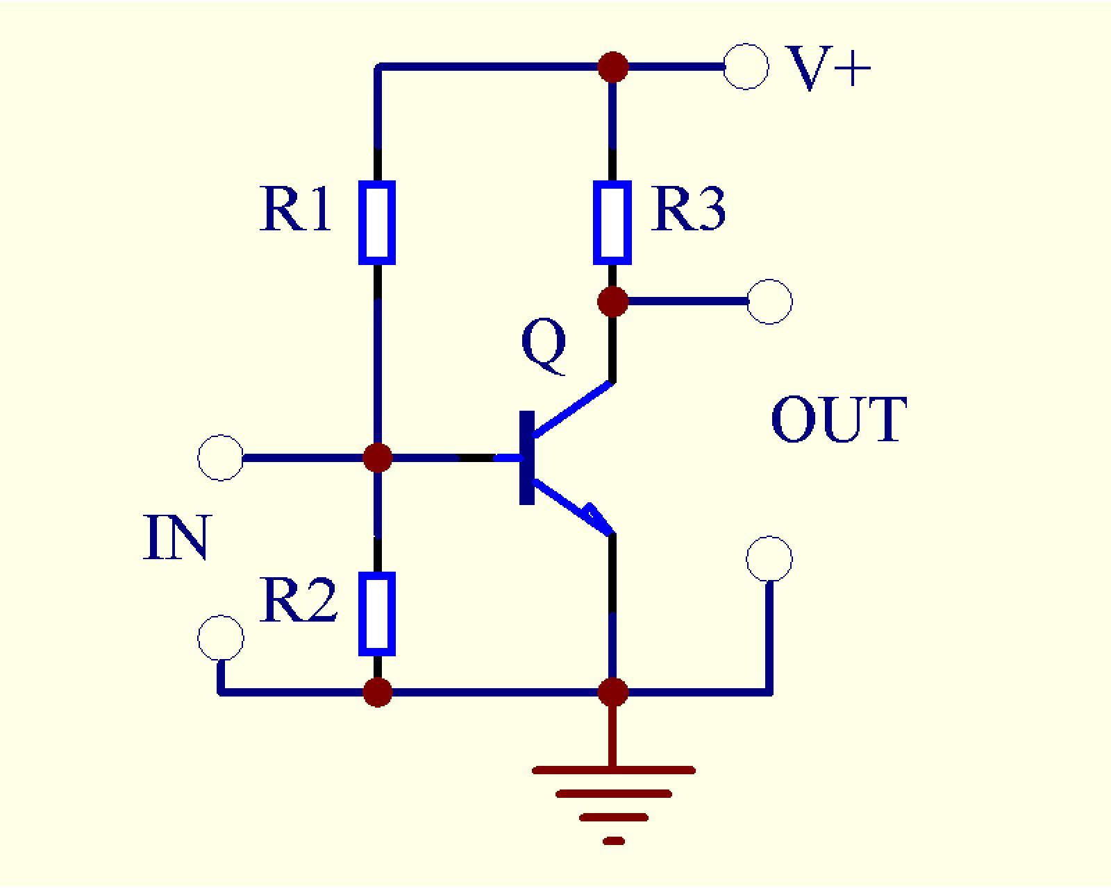 怎样判断一个电路是否具有放大功能 请说明理由!