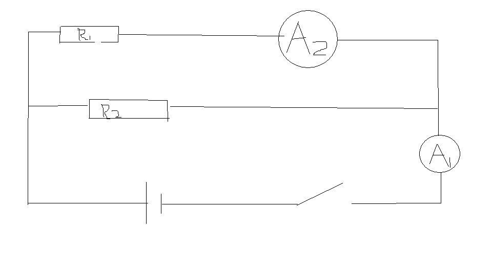 求电路图中的电压,电流,和电阻