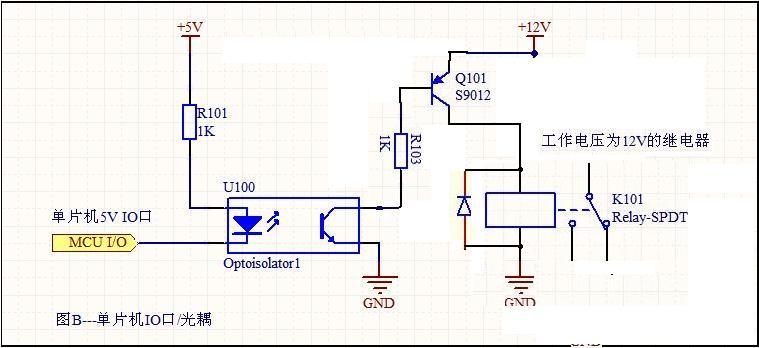 建议参考一下三极管基本放大电路中的共集电极放大电路原理,将你提供