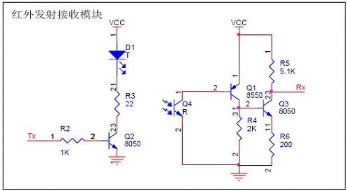 电路 电路图 电子 原理图 497_273