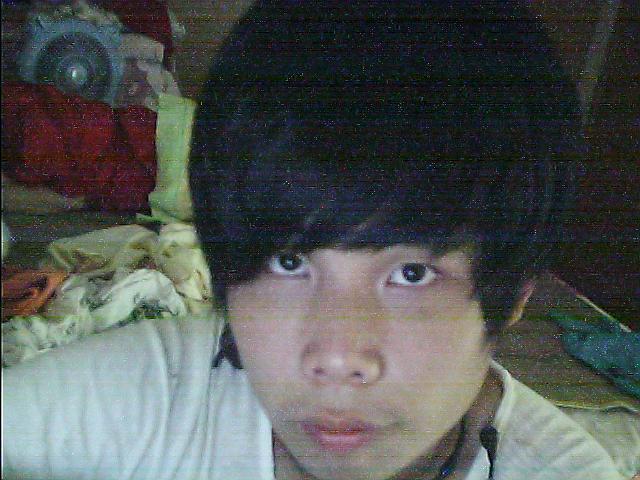 男生发型三七分好还是四六?图片