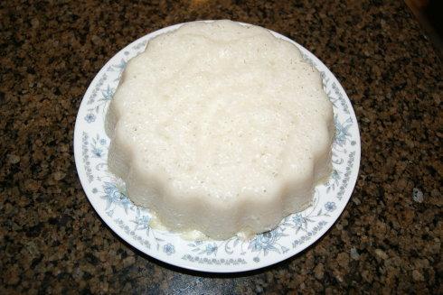 自己破壁米桨蒸不出白糖糕,我是打的机打黄油加油机图片