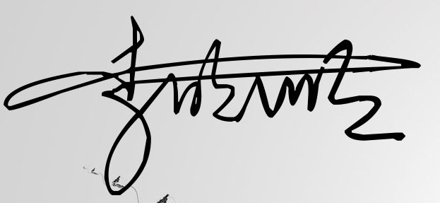 简约艺术手绘微信头像