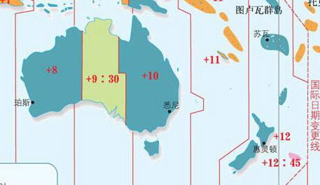 澳大利亚西部地震