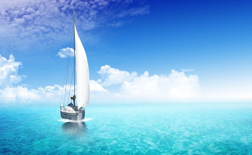 大海解说孤岛生存