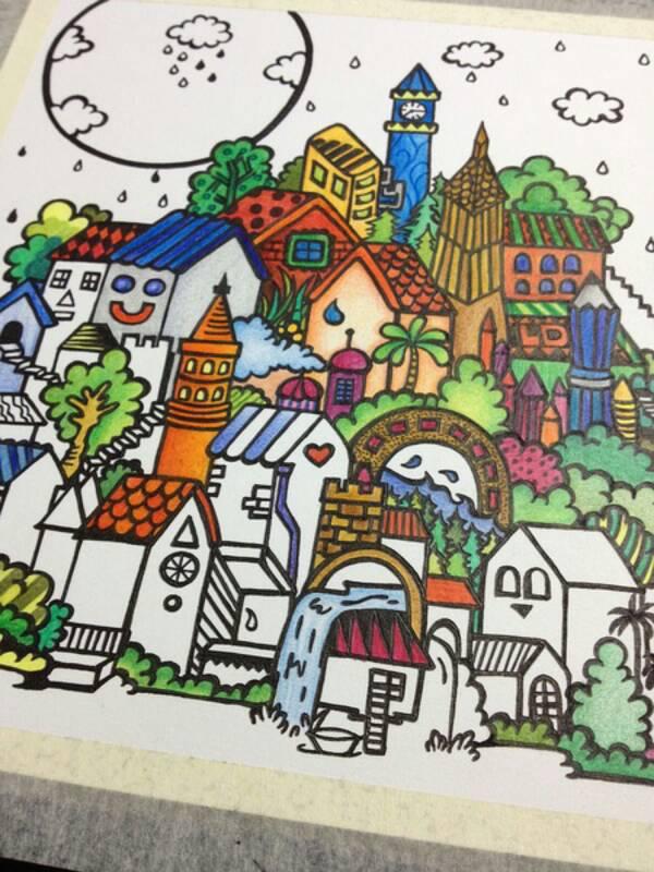 3条回答  儿童彩色画大全,或者彩色简笔画^_^  追问 我要找的是房子