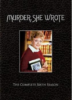 女作家与谋杀案第六季