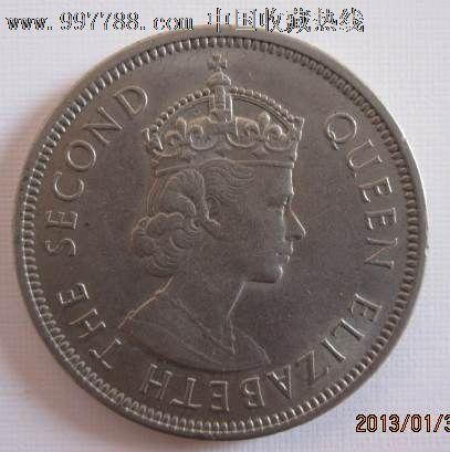 1998年香港5元硬币_1997年5元香港硬币有收藏价值吗?