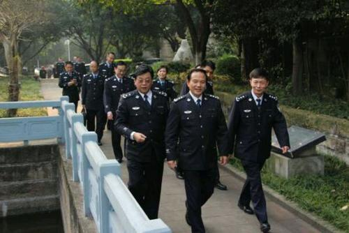 2020年警校恢复包分配【相关词_ 警校改革2020年包分配】