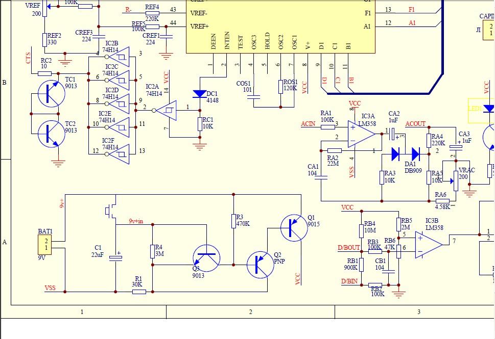 电路 电路图 电子 原理图 969_665