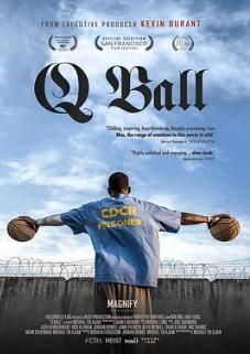 聖昆廷監獄籃球隊