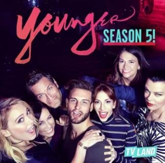 年轻一代第五季
