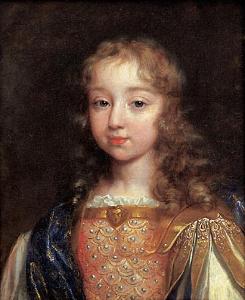 路易十四的为政举措