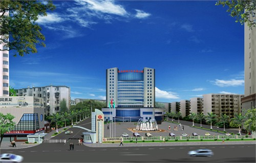 东风柳州汽车有限公司的基地迁建