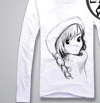 求几张能手绘在衣服上的图片,我手绘在衣服上 要好看点的