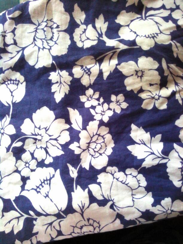 这种花纹的裙子叫做什么?