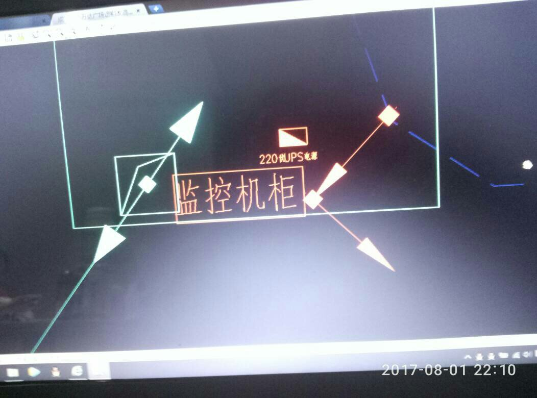 CAD中,这些意思代表的上图cad箭头图片