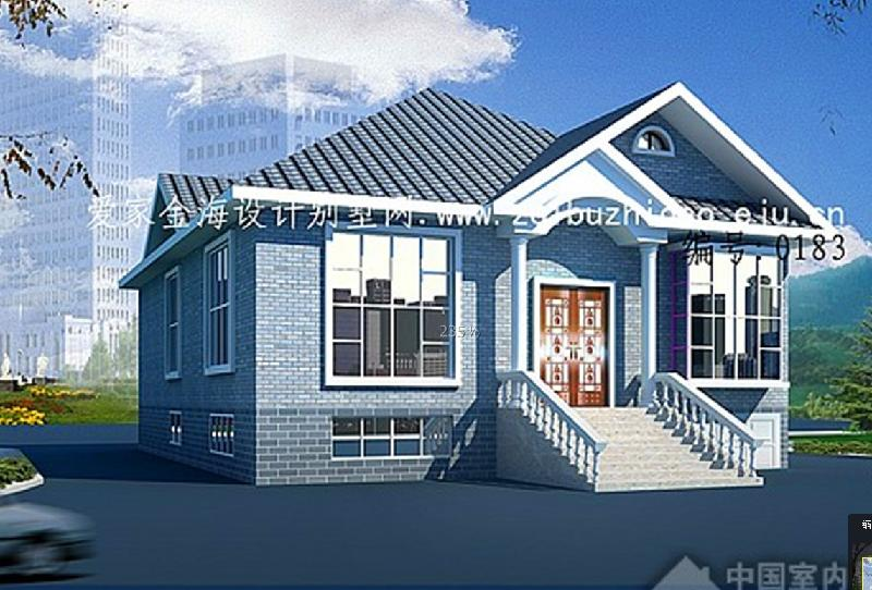 轻钢结构别墅的建筑过程