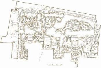 急求苏州园林平面图,手绘效果图,拙政园,留园,网师园…都行.