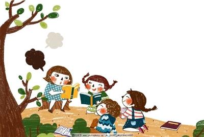 看图写话:小猴给小动物送水果