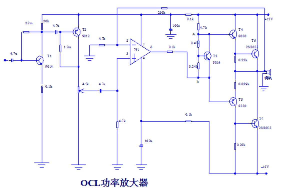 电路 电路图 电子 户型 户型图 平面图 原理图 1203_765
