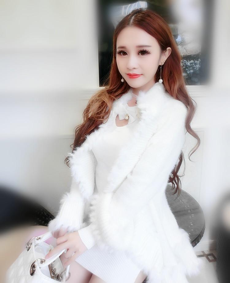 这个淘宝女模特叫什么名字?