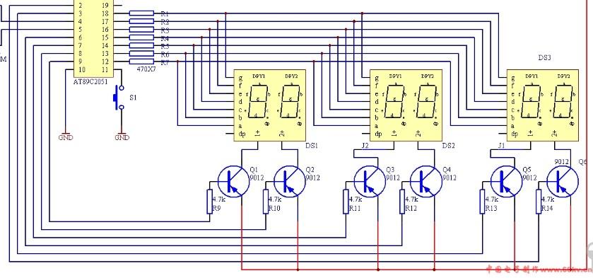电路 电路图 电子 原理图 839_393