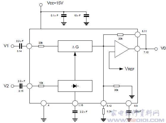 双极型集成电路的版图设计