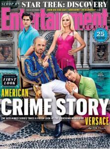 美国犯罪故事第二季