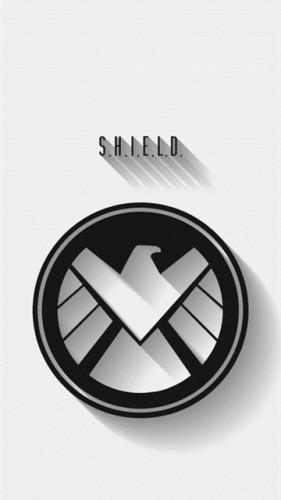 超级英雄标志