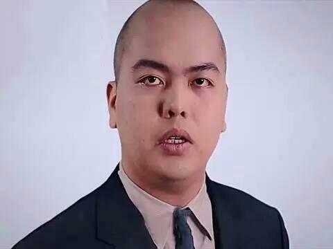 我觉得暴走大事件的唐马儒好帅啊!我是不是有心理问题
