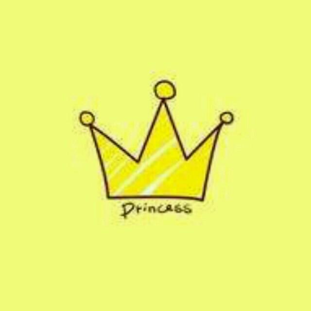 和这个是情侣头像的,要求皇冠下面的字是prince,悬赏20,急要.图片