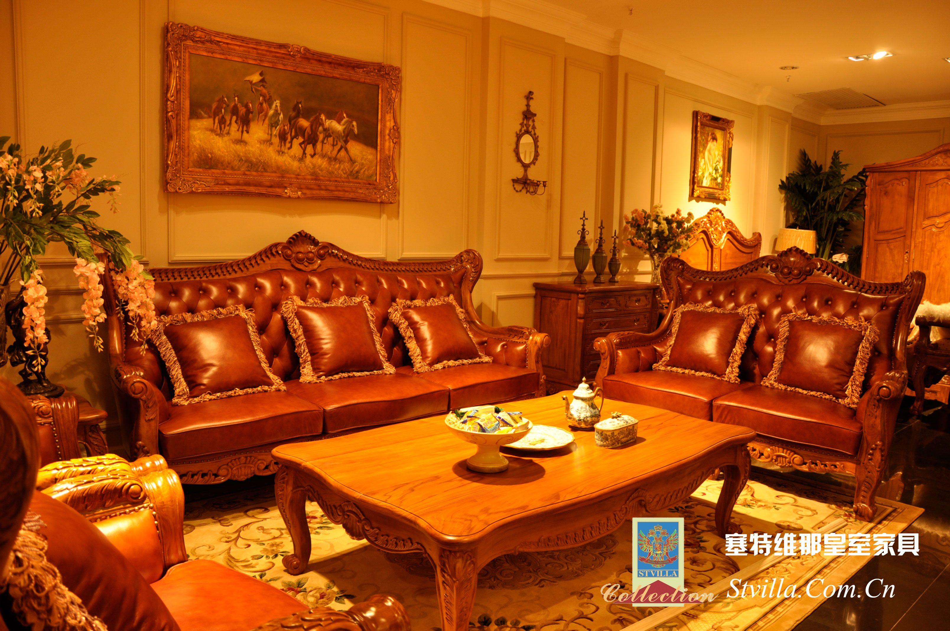 求欧式家具品牌的图片_百度知道