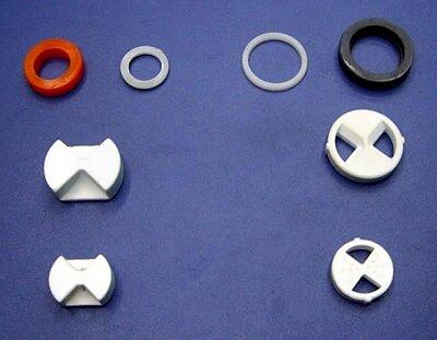 九牧进口陶瓷片阀芯是什么图片