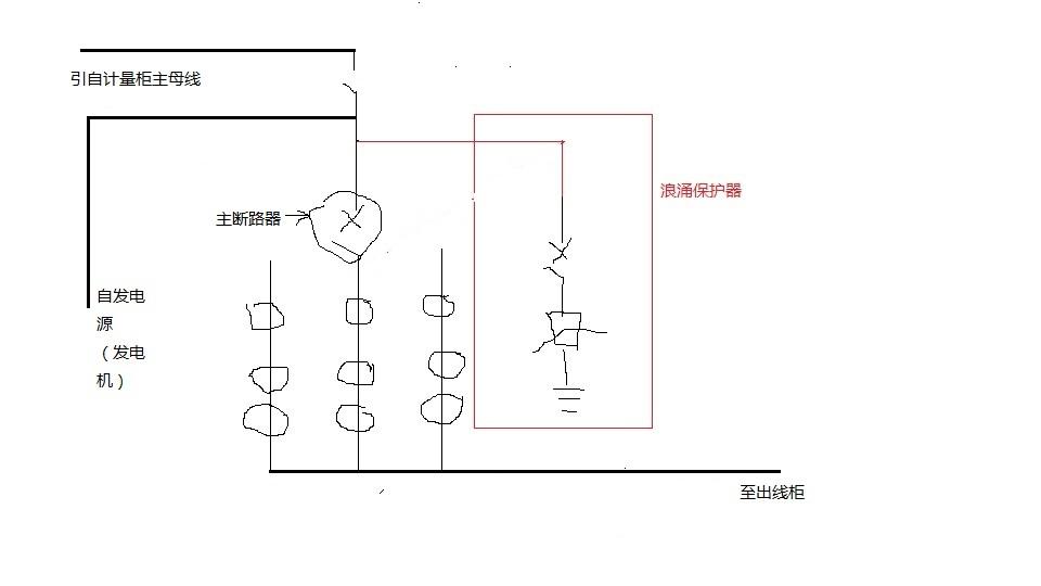 电路 电路图 电子 户型 户型图 平面图 原理图 960_540