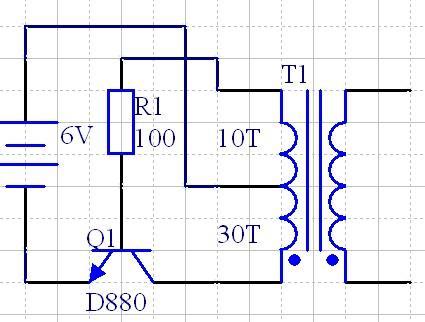 电路 电路图 电子 原理图 425_322