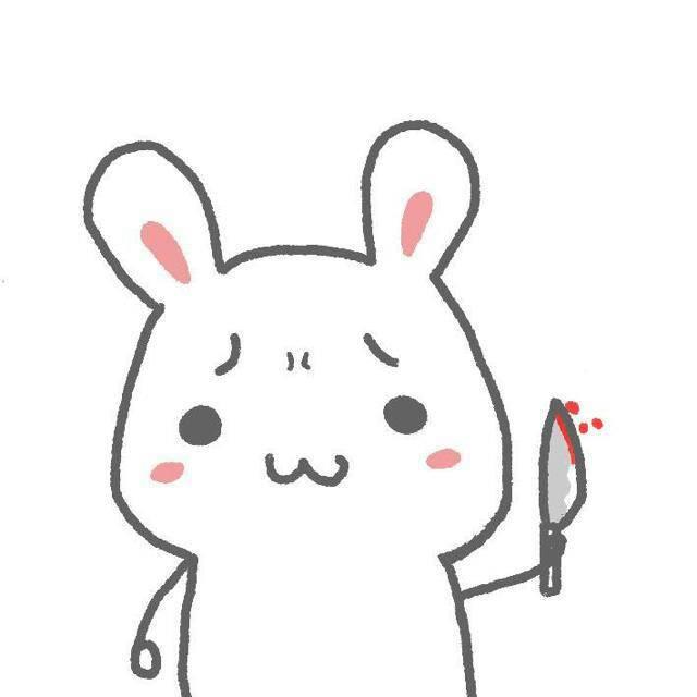 这个兔子叫什么,求表情包图片