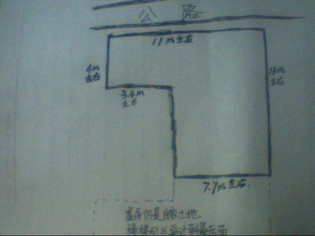 夹层房屋设计图展示