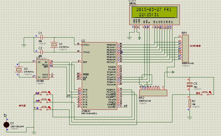 电路 电路图 电子 原理图 773_478