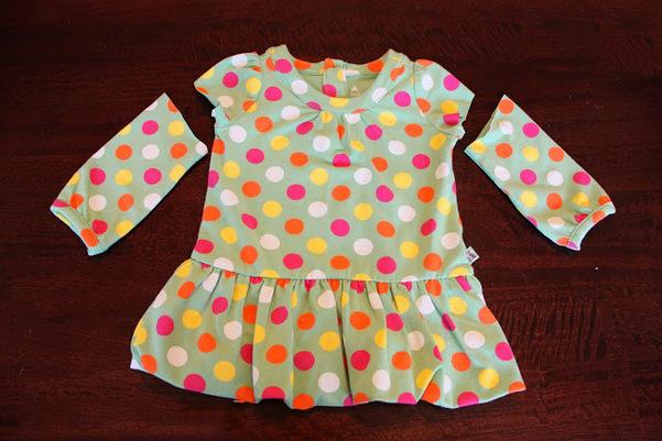 如何diy废旧物品制作儿童服装方法图解