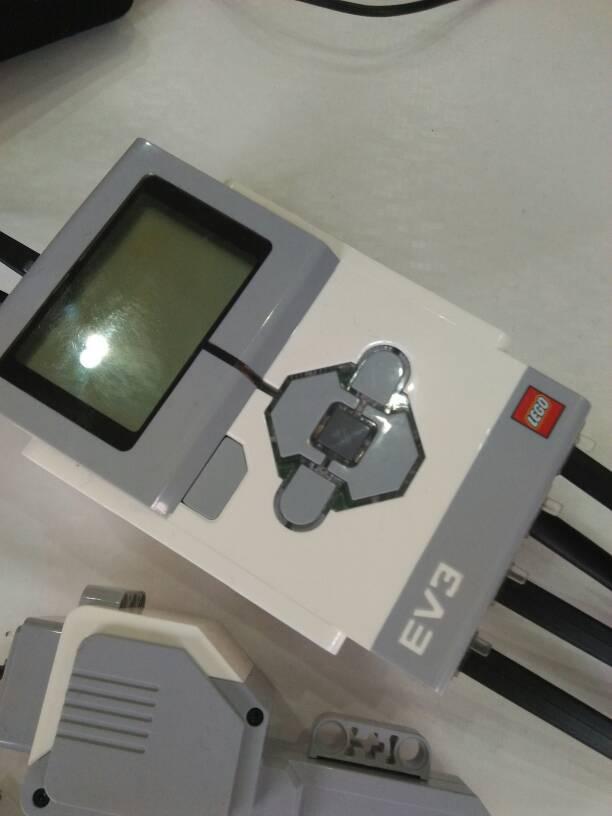 谁有乐高EV3机器人拼装图纸_百度打开catia慢知道图纸图片