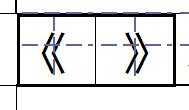 书名号怎么 写在田字格图片