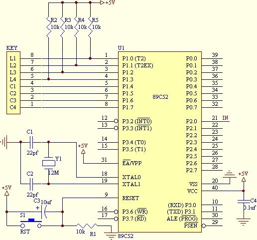 急求dxp2004中4位共阴极7段数码管元件库,求上传啊,好