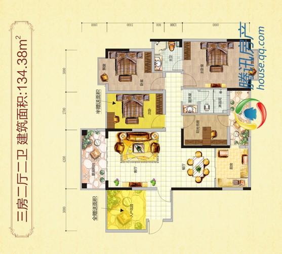 农村小二层设计图纸(宽12.5米,深10米,125平米)设计成
