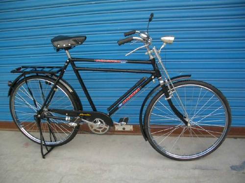 老式自行车都有那些较有名的牌子?图片