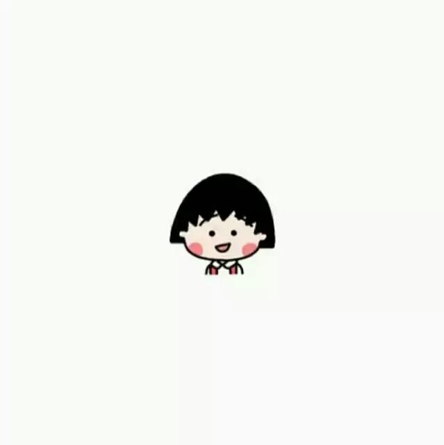 女生卡通头像可爱萌萌(可保存