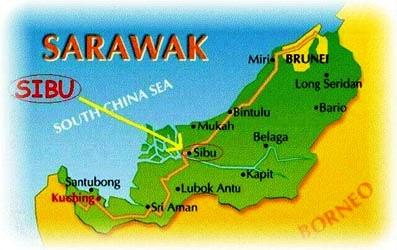 希布属于马来西亚那个地方
